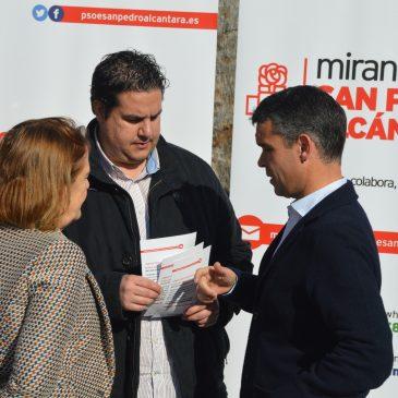 EL PSOE DENUNCIA UNA NUEVA PRIVATIZACIÓN QUE SE SUMA A LOS MÁS DE 50 MILLONES EN EXTERNALIZACIONES DESDE LA LLEGADA DEL PP