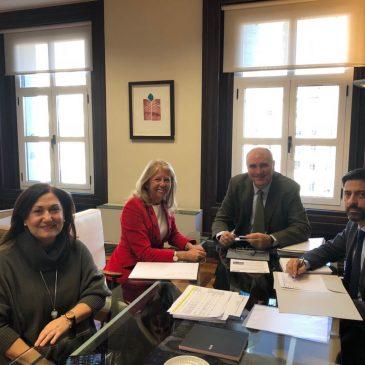 El Ayuntamiento recupera la inversión de Fomento para la ampliación del Museo del Grabado