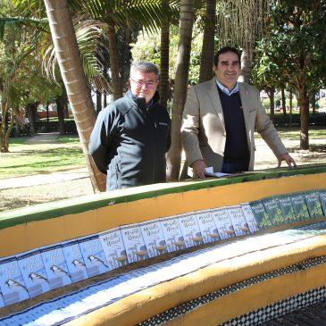El Ayuntamiento distribuirá 30.000 ejemplares del cuadernillo educativo 'Marbella Natural' para dar a conocer la fauna y flora del municipio