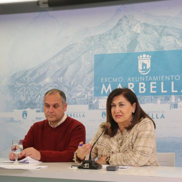 La delegación de Cultura dará a conocer la riqueza del patrimonio histórico de Marbella con unas jornadas durante el mes de marzo