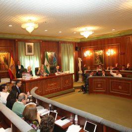 """El Pleno de Marbella da un nuevo paso en la  normalización  de las normas del PGOU del 86 """"para avanzar en la normalización urbanística"""""""