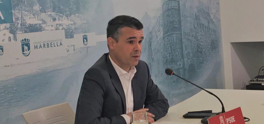 EL PSOE INTERPONE UN CONTENCIOSO ADMINISTRATIVO Y SOLICITA LA SUSPENSIÓN CAUTELAR DEL procedimiento DE los DIRECTORES GENERALES