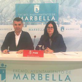 El PSOE EXIGE LA DECLARACIÓN DE ESPECIAL INTERÉS O UTILIDAD PÚBLICA DE LAS VIVIENDAS SOCIALES PARA BONIFICARLES UN 95 POR CIENTO EL IBI