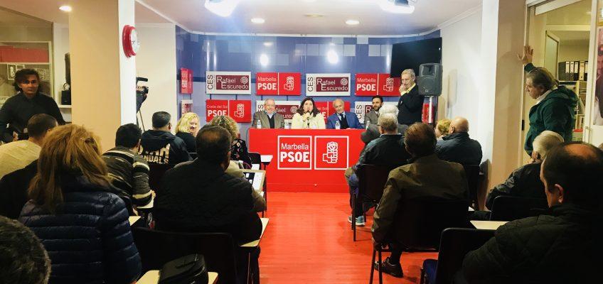 EL PSOE ACOGE UNA MESA SOBRE EL TURISMO CON EXPERTOS EN EL SECTOR PARA ANALIZAR SU PRESENTE Y LOS RETOS DE FUTURO