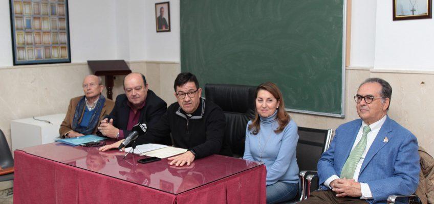 Balance de Caritas Marbella