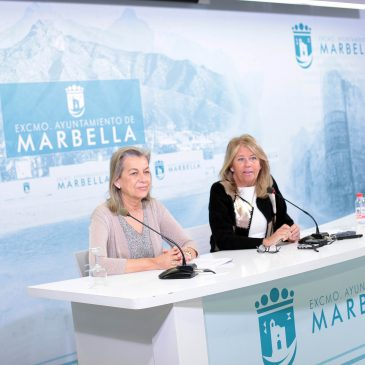 """La alcaldesa destaca """"la voluntad de todas las instituciones para que Marbella cuente con el Palacio de Justicia que se merece"""""""