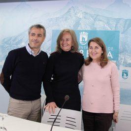 Marbella celebra el 22 de febrero el Día para la Igualdad Salarial con una jornada en el Hospital Real de la Misericordia