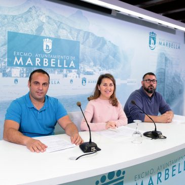 El Ayuntamiento y la Federación Andalucía Diversidad organizan el taller formativo 'En el deporte: no a la homofobia'