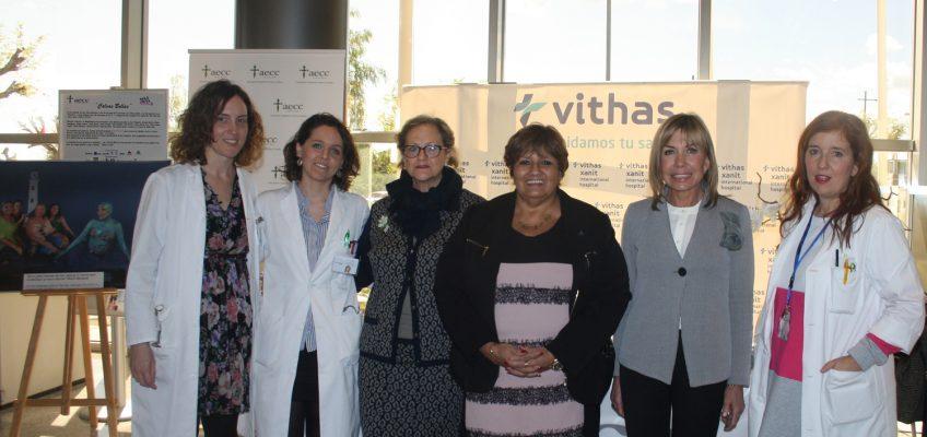 Vithas Xanit pone en marcha una campaña de donación de pelo con motivo del Día Mundial Contra el Cáncer