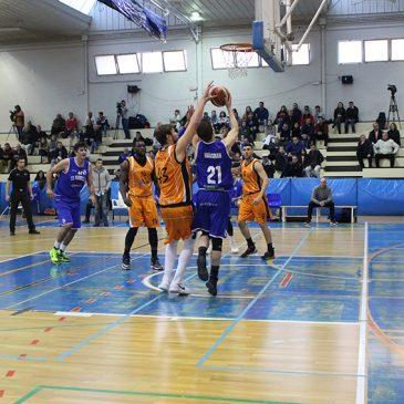 El CB Marbella recibe a Unicaja en el Serrano Lima con la intención de cerrar la primera fase con victoria