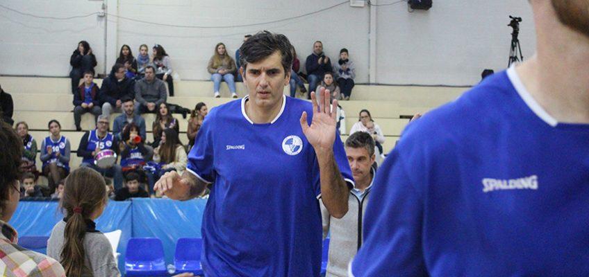 Nuevo MVP para Ricardo Guillén, pero esta vez sin el premio de la victoria