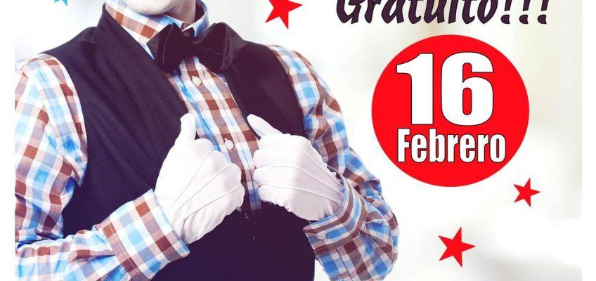 El Teatro Ciudad de Marbella acogerá mañana la final de Concurso de Agrupaciones Carnavalescas