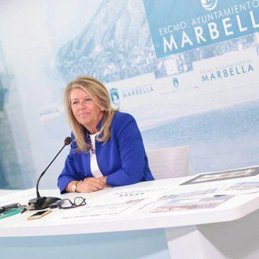 """La alcaldesa asegura que """"la prioridad del Ayuntamiento siempre ha sido y será la del más absoluto respeto por los animales"""""""