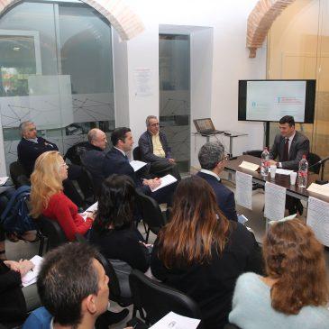 El Ayuntamiento subraya las ventajas de la implantación de planes de igualdad en las empresas