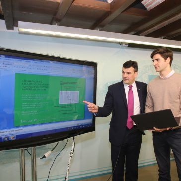 El Ayuntamiento pone en marcha la primera 'Startup Weekend Marbella', un evento para que los emprendedores locales prueben un proyecto digital