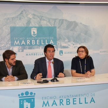 Unas jornadas acercarán en Marbella a los ciudadanos cuestiones de salud y estilos de vida sanos