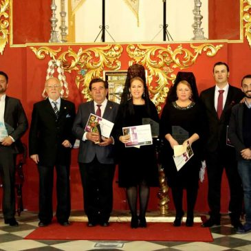 Celebrada la final del XXIX Concurso de Saetas 'Sierra Blanca' en la Ermita del Santo Cristo de la Veracruz