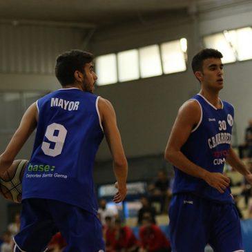 Club baloncesto marbella  Cuatro partidos, cuatro finales