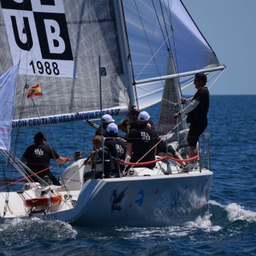 Todo a punto para la II Copa Intercontinental de Crucero Los actos oficiales preceden a la salida de la flota prevista para el sábado desde el RCM de Marbella