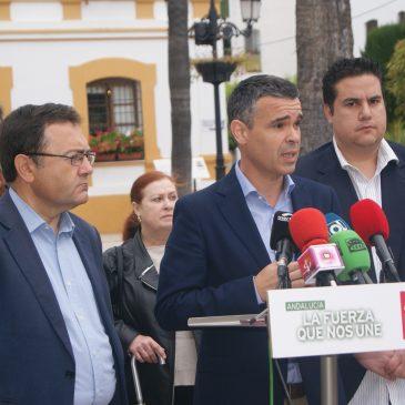 EL PSOE URGIRÁ EN EL PLENO DEL AYUNTAMIENTO  A LA CONSTRUCCIÓN DE UNA COMISARÍA DE POLICÍA NACIONAL EN SAN PEDRO ALCÁNTARA
