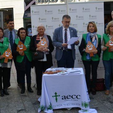 La AECC reclama en Andalucía mayor compromiso político para evitar muertes y sufrimientos innecesarios