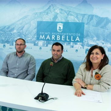 El Ayuntamiento elaborará una publicación para dar a conocer la importancia del yacimiento arqueológico de Cerro Colorado