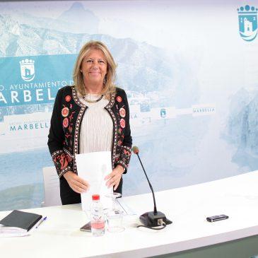 """El proyecto de Presupuestos Generales del Estado para 2018 contempla que los bienes incautados en causas judiciales por corrupción """"se queden en Marbella"""""""