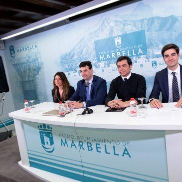 Continúa abierto el plazo de inscripción de los dos cursos gratuitos para empresarios y profesionales en el Vivero de Empresas de Marbella