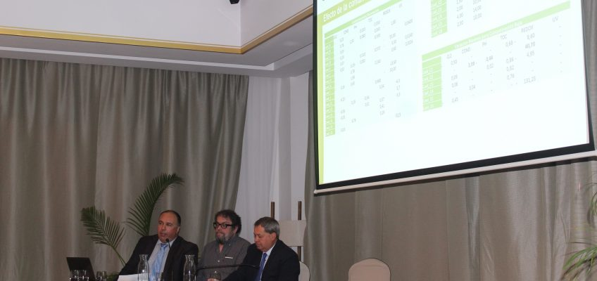 everis Ingeniería presenta en Andalucía SWALERT, sistema de seguridad en los procesos de abastecimiento de agua potable