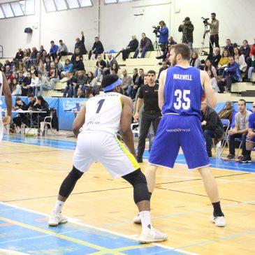 El reto de ganar en Algeciras al ICOM UDEA motiva al CB Marbella