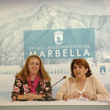 El VIII Festival Internacional de Folklore 'Europealia' reunirá a veinticinco grupos en Marbella del 13 al 15 de abril