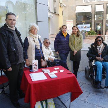 El Ayuntamiento se suma a la celebración del Día Mundial del Parkinson