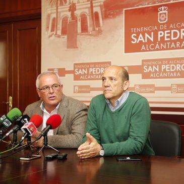 La Tenencia de Alcaldía de San Pedro suspende el sondeo de opinión sobre la peatonalización de Marqués del Duero