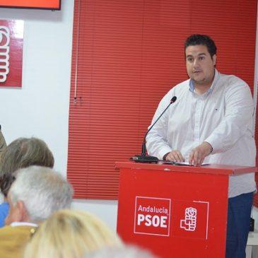 """EL PSOE LAMENTA """"EL ESPECTÁCULO CONTINÚO"""" AL QUE OSP Y PP SOMETEN A DIARIO A LA CIUDADANÍA Y HACE UN LLAMAMIENTO A LA SERIEDAD"""