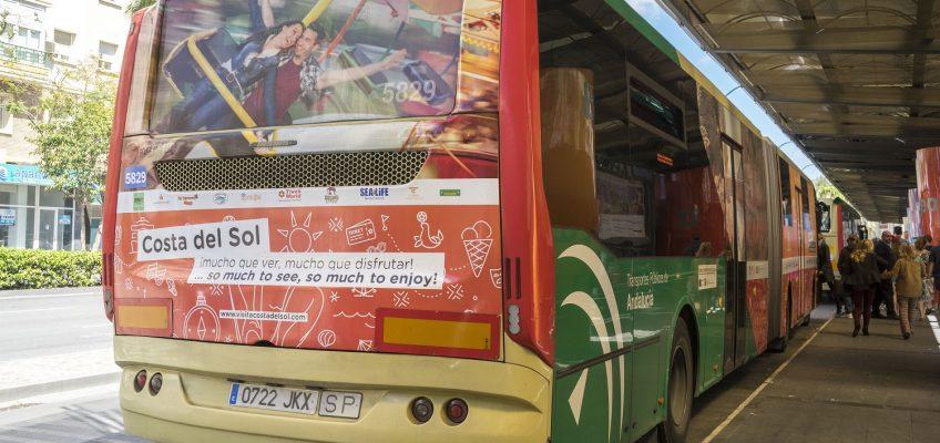 Turismo Costa del Sol pone en marcha una importante campaña en destino con la que espera conseguir 65 millones de impactos Bernal destaca la amplia oferta del destino y el sinfín de posibilidades de ocio que el visitante encuentra en la provincia de Málaga