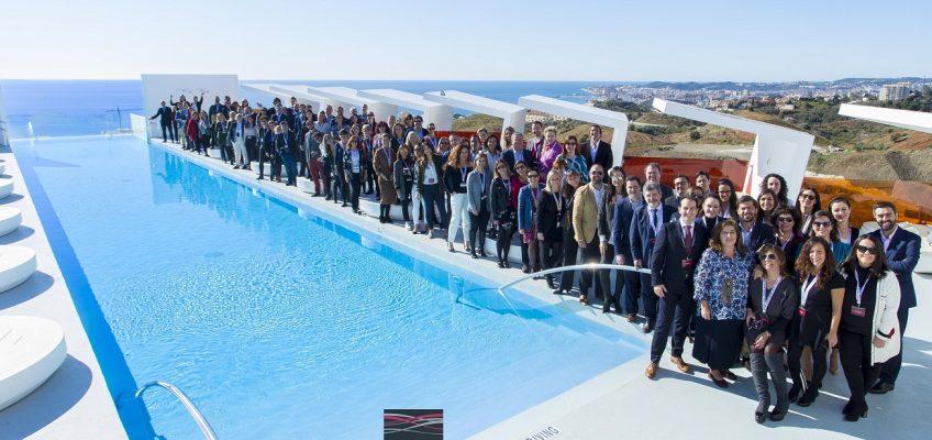 La Costa del Sol intensifica su promoción del segmento de congresos y reuniones en el primer trimestre del año