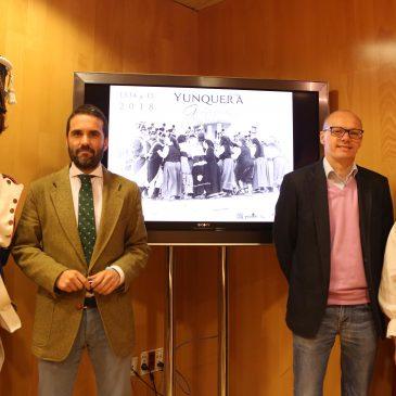 La VII edición de Yunquera Guerrillera prepara sus armas para el próximo fin de semana
