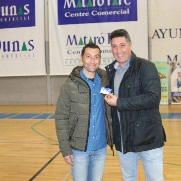 """Club baloncesto marbella  Enrique Agüera: """"Este proyecto deportivo no tiene ningún sentido sin la cantera"""""""