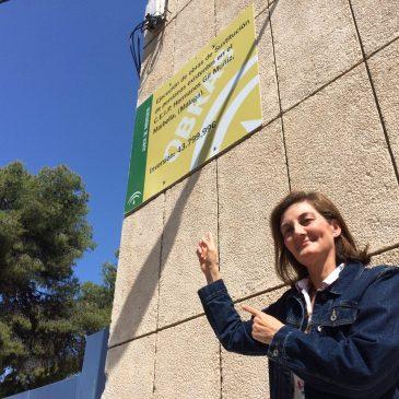 """Podemos lleva a pleno la mejora de los centros educativos de Marbella.  Frente el """"plan de parches"""" del Gobierno Andaluz, la formación morada defiende su Proposición de Ley y el firme compromiso de financiación estable para garantizar la climatización adecuada en los colegios."""
