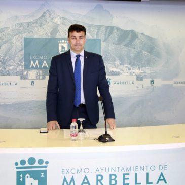 El Palacio de Congresos acogerá mañana jueves la I Feria de Empleo y Emprendimiento de Marbella