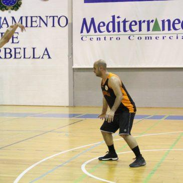 Club baloncesto marbella  El CB Marbella viaja el jueves a Gandía con la ilusión de hacer un buen papel en la Fase de Ascenso