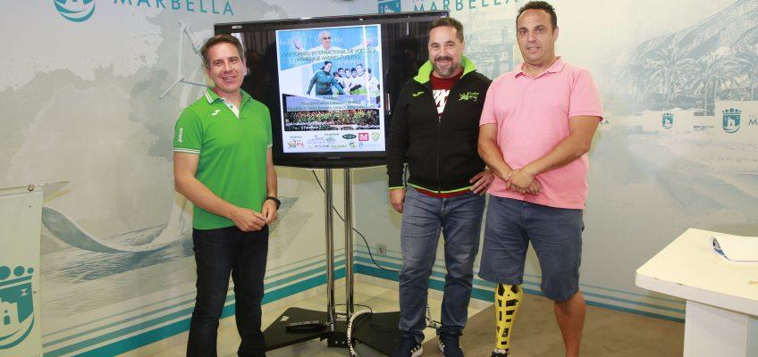 Un total de 127 equipos participarán este fin de semana en el XVIII Torneo de Voleibol Homenaje a Andrés Fuentes