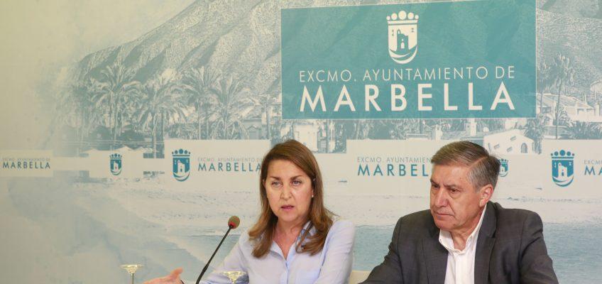 El Ayuntamiento logra una subvención de más de 1,3 millones de euros para políticas de cohesión e inclusión social   La ayuda, que se repartirá durante cuatro años, se financiará con fondos europeos (80 por ciento) y de la Junta de Andalucía (20 por ciento)