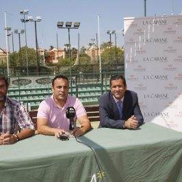 Este domingo se celebra una nueva edición del Triatlón Ciudad de Marbella con más de 200 participantes en la prueba general