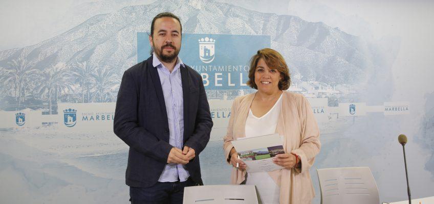 Puerto Banús será sede por segunda edición del Festival Internacional de Cine de Marbella   El evento, que arrancará el próximo viernes 25, contará con la presencia del actor Maxi Iglesias, que recibirá el Premio Proyección Internacional
