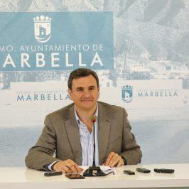 El Ayuntamiento logra la prórroga para el uso del Auditorio de la Cantera de Nagüeles por un mínimo de 9 años