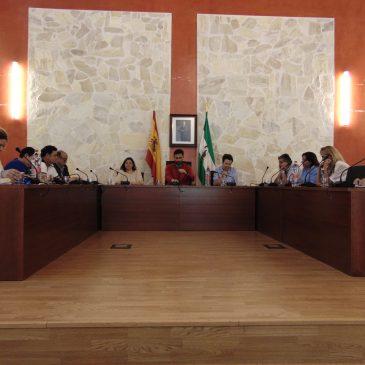 Ojén contará el próximo año con un nuevo edificio de usos múltiples   El espacio se ubicará frente al nuevo Ayuntamiento y contará con una inversión superior al millón de euros