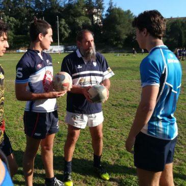 El Trocadero Marbella Rugby Club inicia nueva etapa con el nombramiento de José Luis Rodríguez como director deportivo. Asume el cargo con el desafío de promover la cantera y consolidar al primer equipo en categoría nacional.