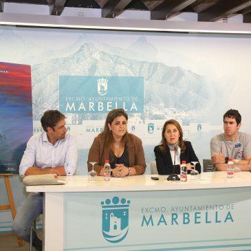 El Ayuntamiento respalda la I Jornada Náutica Inclusiva de Marbella que tendrá lugar el próximo martes día 8