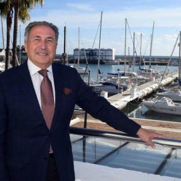 Marinas del Mediterráneo estará presente en el XVII Symposium sobre Puertos Deportivos •El presidente del Grupo, José Carlos Martín, participará como ponente en esta nueva edición que tratará temas de máxima actualidad del sector náutico.